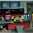 On Star Trek's 46th Anniversary, Google Celebrates With Interactive Doodle