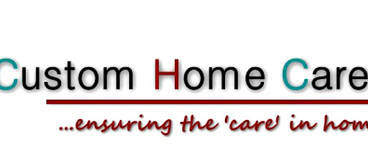 Custom Home Care Ltd. - Newsletter