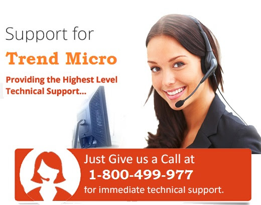 Trend Micro Technical Support is there to help customer of Trend Micro 24*7