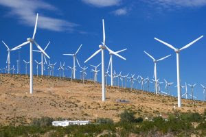 Global wind industry adds over 52GW to power in 2017
