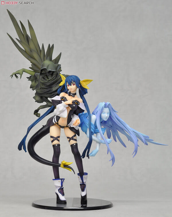 Dizzy, Guilty Gear XX, ALTER