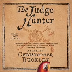 JUDGE HUNTER