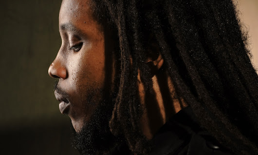 Stephen Marley: Favorite Albums and Songs