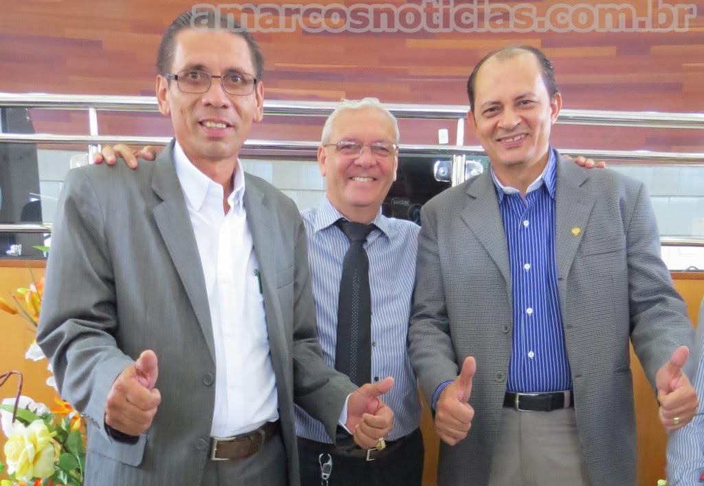 Pr. Cavalcante  e Porto