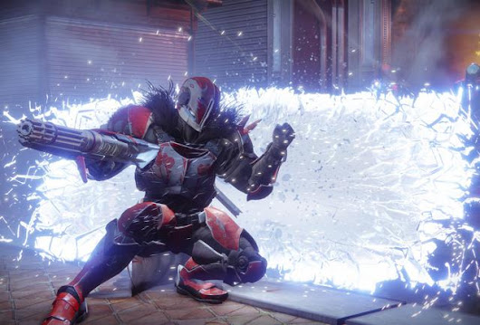 I Give Up, I'm Playing 'Destiny 2' On PS4, Not Xbox One Or PC