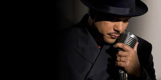 An Intimate Dinner Show with Howard Hewett