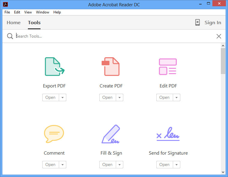 merge pdf files adobe reader xi