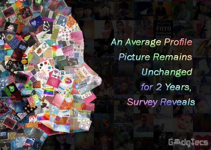 survey profile pics