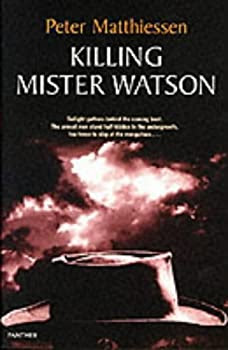 """Cover of """"Killing Mister Watson (Panther)..."""