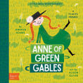 Title: Anne of Green Gables: A BabyLit® Places Primer, Author: Jennifer Adams