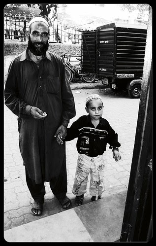 If Meals Were Available For Rs 1 To Mumbai From Kashmir To Beg.. They Would Not Need To Come by firoze shakir photographerno1