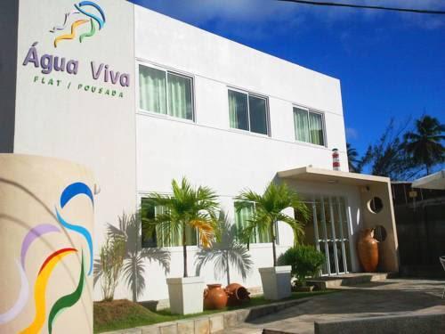 Água Viva Flat Pousada Reviews