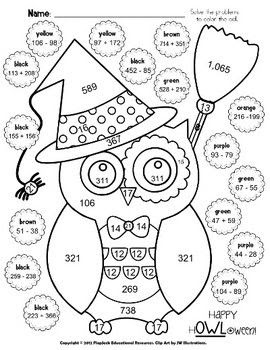 Játékos tanulás és kreativitás: Halloween a tanórákon