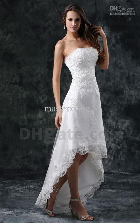 Best 25  Short beach wedding dresses ideas on Pinterest