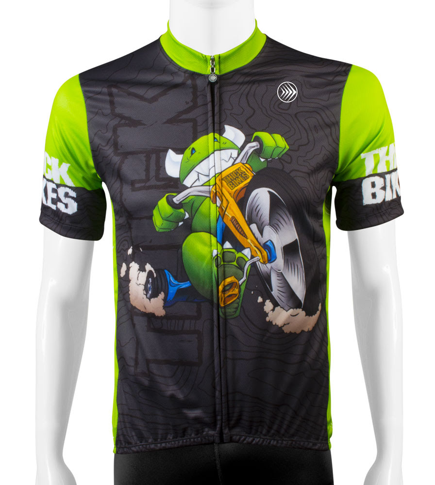 Full Custom Cycling Apparel Kits  Made in the USA