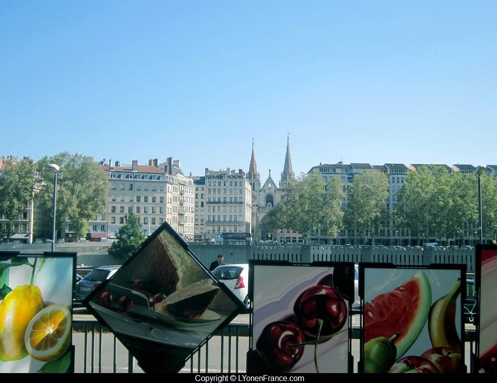 Marché+création+Lyon