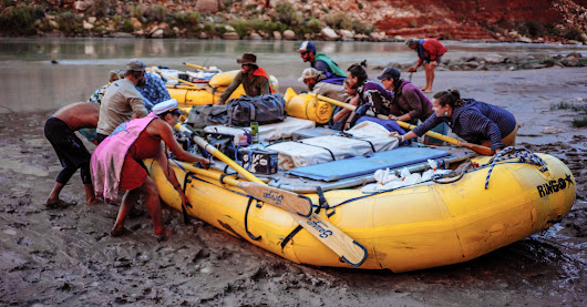 A Case Against Multi-Day Rafting