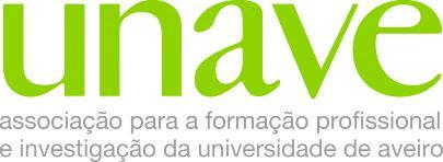 Resultado de imagem para UNAVE- Associação para a Formação Profissional e Investigação da Universidade de Aveiro