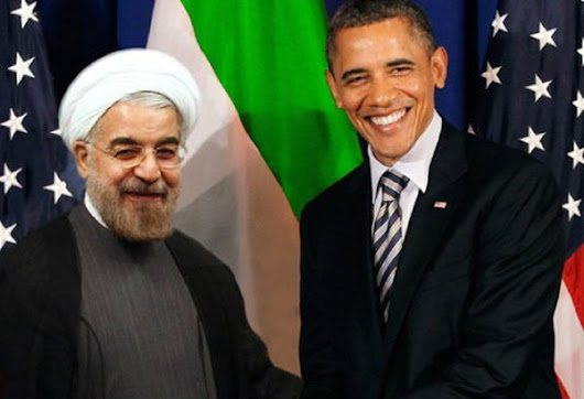 OH BOY! Iranian Regime Threatens to Release Names of Western Officials Who Took Bribes to Pass Nuke Deal