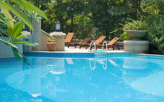 Swimming Pool Opening Service Residential Pools DE, PA, MD & NJ