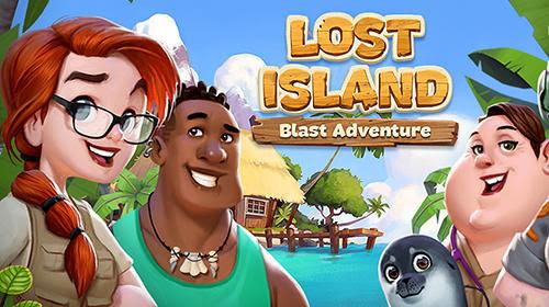 Resultado de imagem para Lost Island: Blast Adventure
