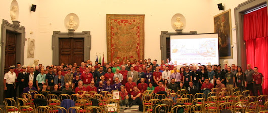 LibreOffice Conference 2017: Group photos