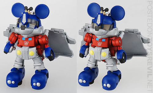 OPTIMUS-MICKEY