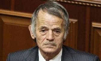 Президент Украины Петр Порошенко учредил должность уполномоченного по делам крымско-татарского народа