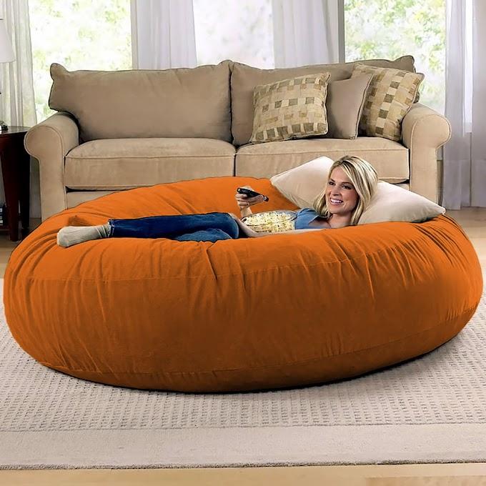 Top 23 Bean Bag Chair Cover Walmart Inspiration