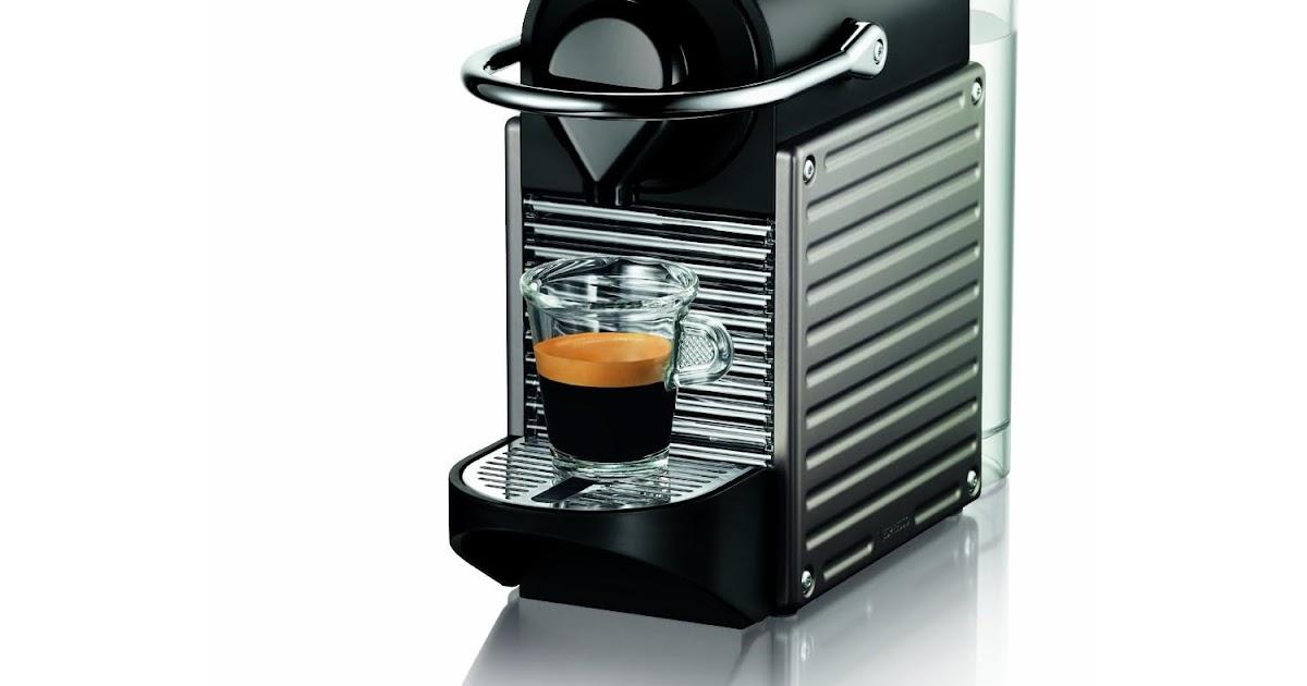 Krups Yy1201Fd Pixie krups yy1201fd nespresso pixie machine à espresso titane faible cout
