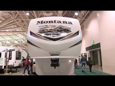 VIDEO: Montana 3900FB 5th Wheel from Keystone RV