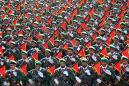 U.S. designates Iran's Revolutionary Guards Corps foreign terror group