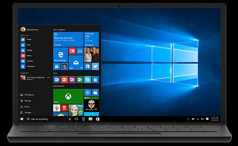 Download Windows 10 Insider Build 14295 ISO