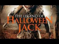 THE LEGEND OF HALLOWEEN JACK(2018)