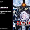 D Gray Man Dub Or Sub