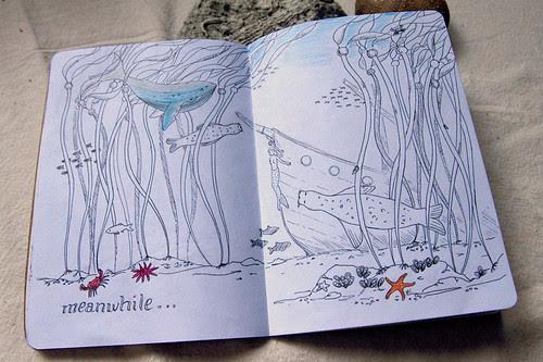 sketchbook / page 6