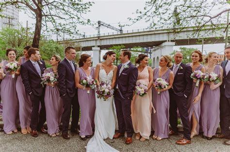 Mary   Matt   A Downtown Cleveland Wedding at the