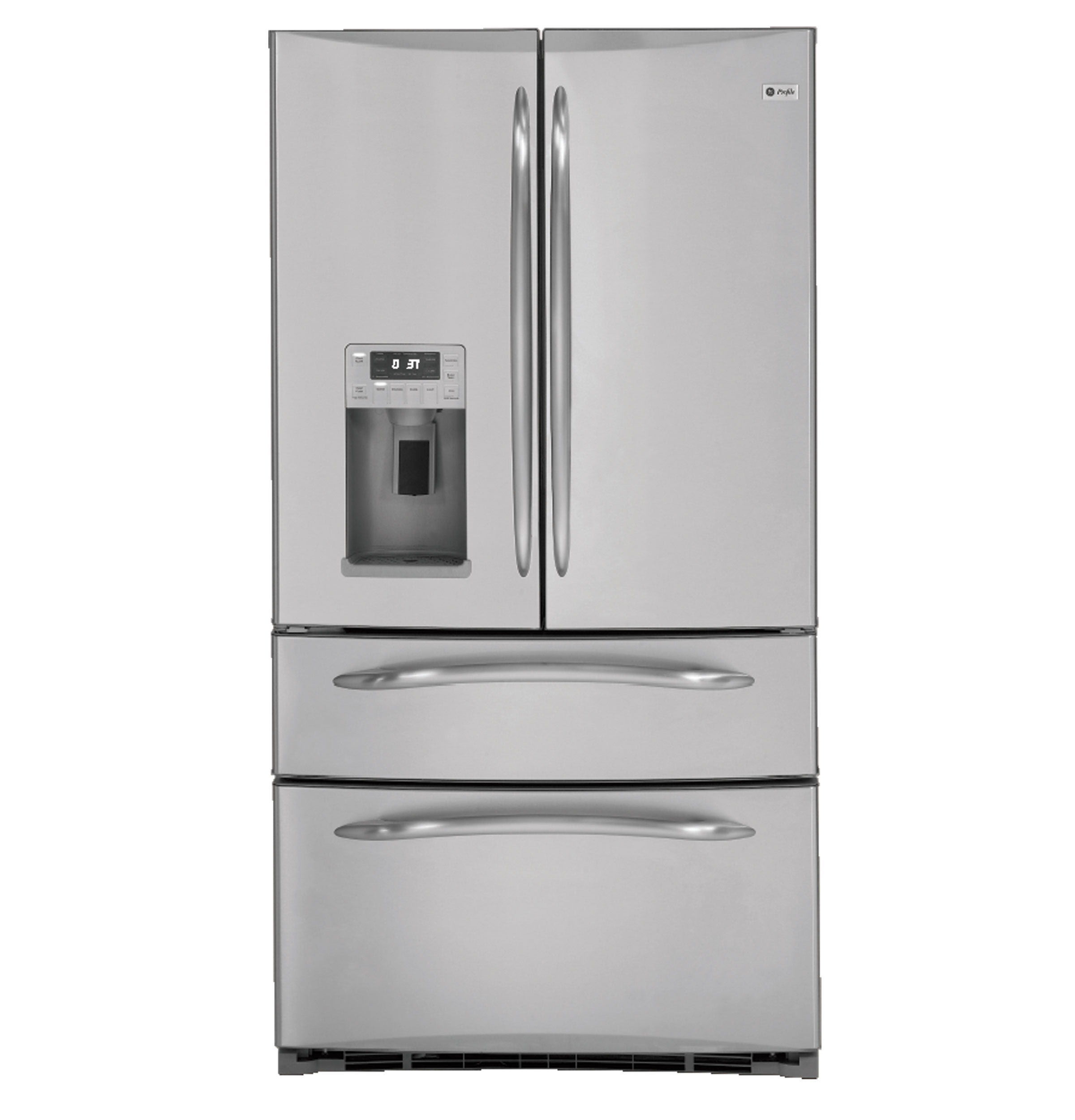 GE Profile™ Series 20 7 Cu Ft Refrigerator with Armoire Styling