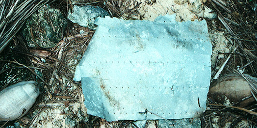 Why It Took 23 Years to Link Amelia Earhart's Disappearance to This Scrap of Metal | WIRED
