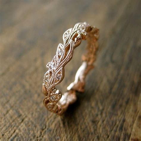 25  best ideas about Antique wedding rings on Pinterest