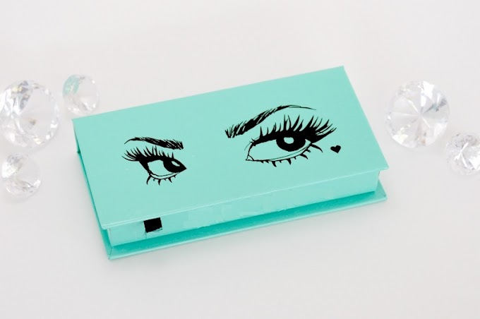 Why You Should Think Twice Before Changing Your Eyelash Box Colors?