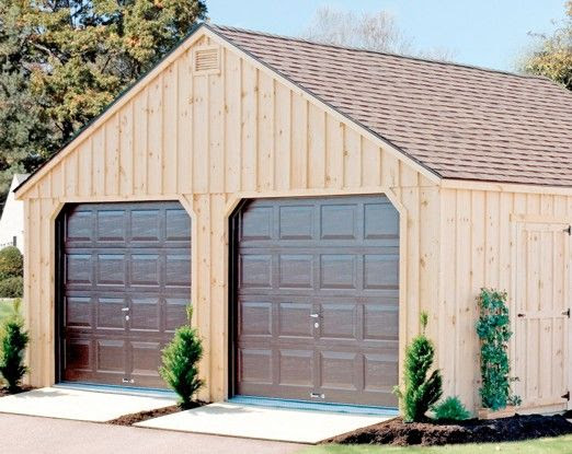 Things to Consider When Building a Garage for Your Home « Homely Thoughts