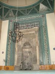 Dlm Alaettin Mosque, Konya, Turkey