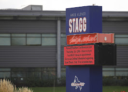Stagg cheerleading coach terminated over 'profane' text message with student