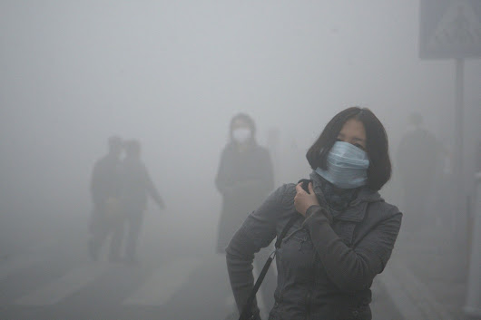 China's battle plans in war on air pollution under scrutiny
