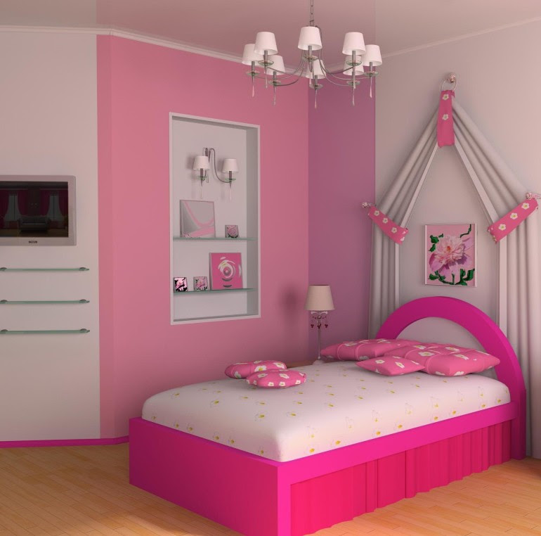 Get Connected With Our Teen to Produce Great Bedroom Decor ...