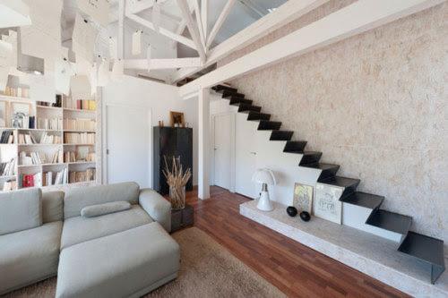 Diseño de escaleras #19
