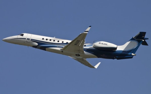 2003 Embraer Legacy 600 For Sale