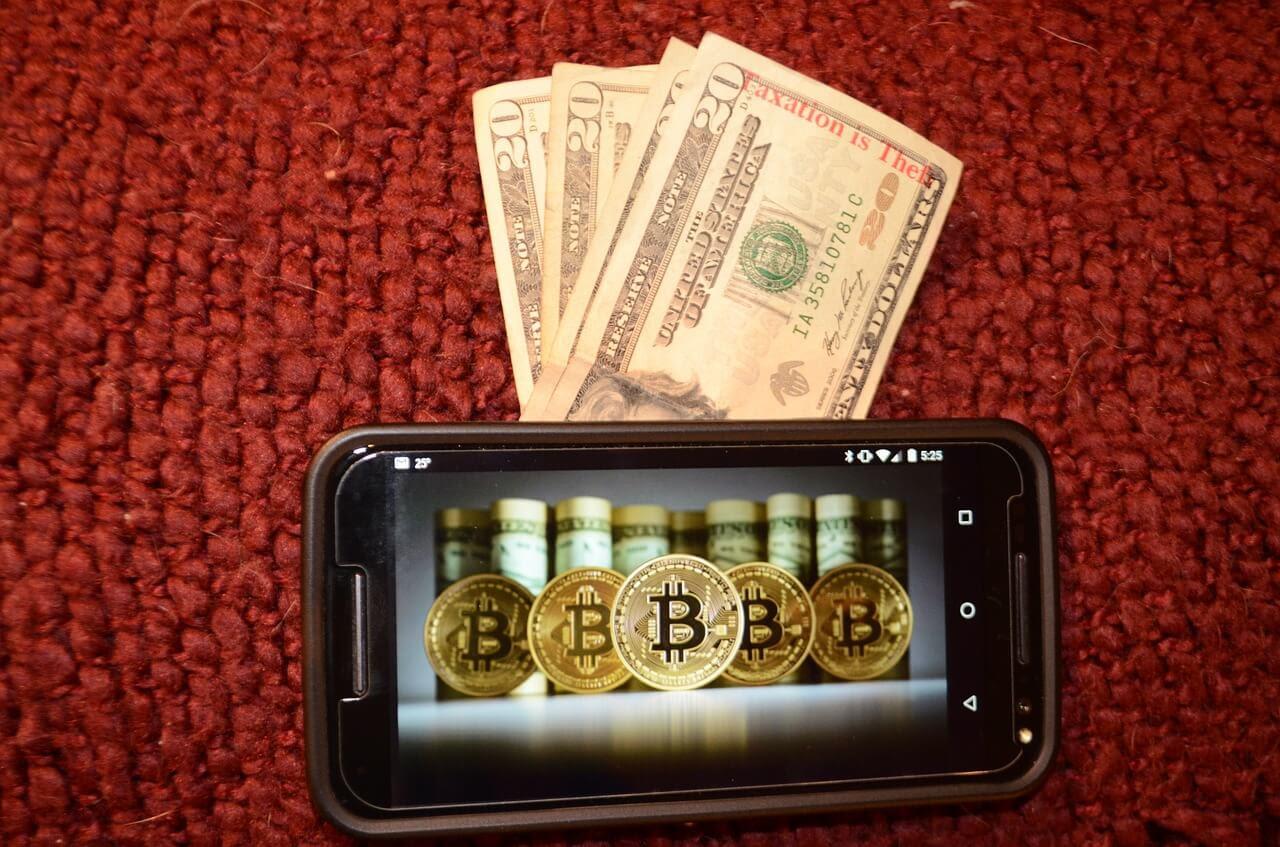 Bitcoin Evolution Asks For Big Investors Marketplus -