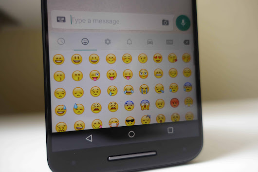 New Emojis are coming to Android, Soon | Androidheadlines.com